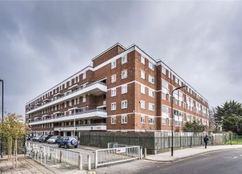 Thumbnail 4 bed flat for sale in Fellows Court, Weymouth Terrace, London