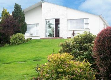 Thumbnail 4 bed detached bungalow for sale in Garvaghy Road, Garvaghy, Dungannon, County Tyrone