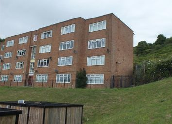 Thumbnail 2 bed flat for sale in Hollands Avenue, Folkestone