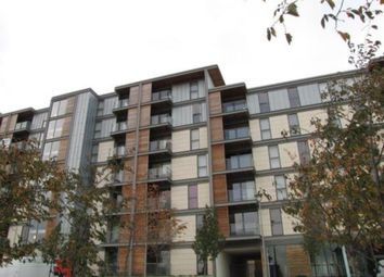 Thumbnail 1 bedroom flat for sale in Jade House, 325 South Row, Milton Keynes