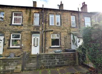 Thumbnail 2 bed terraced house for sale in Zoar Street, Morley, Leeds, West Yorkshire