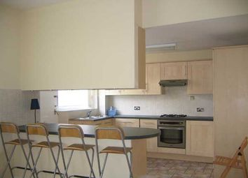 Thumbnail 6 bed terraced house to rent in Sixth Avenue, Heaton, Newcastle Upon Tyne
