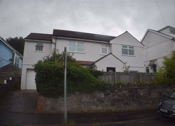 Thumbnail 5 bed detached house for sale in Slade Road, Newton, Swansea