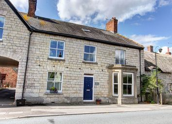 Thumbnail 3 bed cottage for sale in High Street, Queen Camel, Yeovil, Somerset