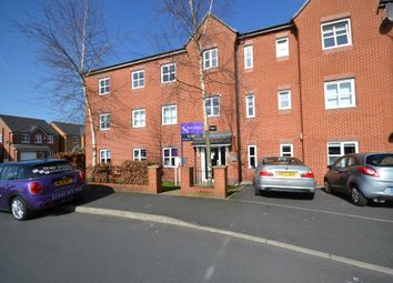 Thumbnail 2 bed flat to rent in Thorncroft Avenue, Tyldesley, Manchester