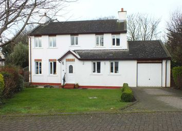 Thumbnail 3 bed detached house for sale in St. Marys Meadow, Ballaugh, Isle Of Man
