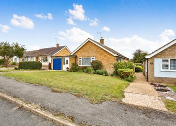 Thumbnail 3 bedroom detached bungalow for sale in Hillside, Swaffham