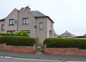 Thumbnail 3 bed property for sale in St Georges Road, Berwick Upon Tweed, Northumberland