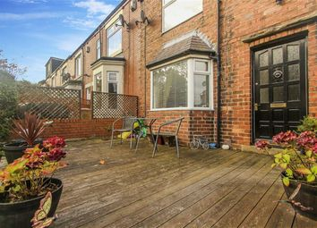 Thumbnail 2 bed terraced house for sale in Manor Avenue, Newburn, Newcastle Upon Tyne