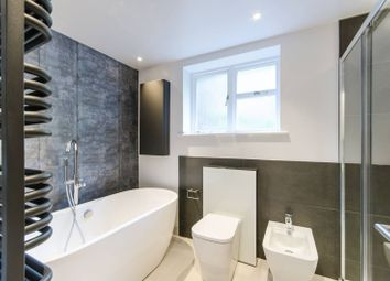 Thumbnail 7 bed detached house to rent in Home Park Road, Wimbledon Park