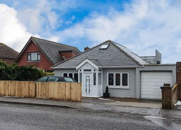 Thumbnail 4 bed bungalow for sale in Canterbury Road West, Cliffsend, Ramsgate