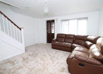 Thumbnail 3 bed property to rent in Lomond Gardens, South Croydon