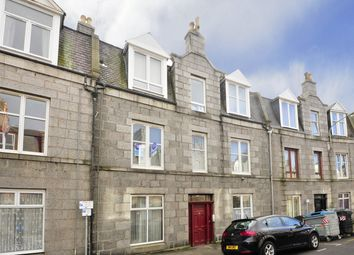 Thumbnail 1 bedroom flat to rent in First Floor Right, 15 Wallfield Place, Aberdeen