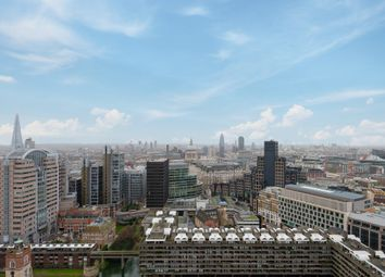 Thumbnail 3 bed flat for sale in Barbican, London