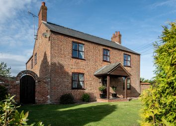 Thumbnail 5 bed detached house for sale in Lutton Garnsgate, Long Sutton, Spalding, Lincolnshire
