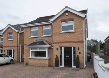 Thumbnail 5 bedroom detached house for sale in 2, Strathyre Park, Belfast
