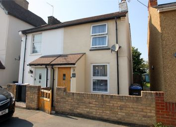 New Road, Staines-Upon-Thames, Surrey TW18. 2 bed cottage