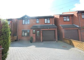 Thumbnail 4 bedroom detached house to rent in Grenay Court, Ruddington