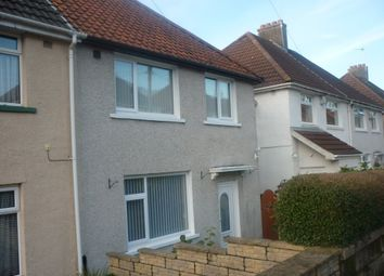 Thumbnail 3 bed semi-detached house to rent in Westfield Way, Newport
