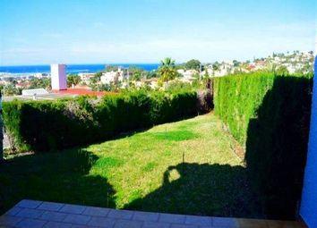 Thumbnail 1 bed villa for sale in Denia, Alicante, Spain
