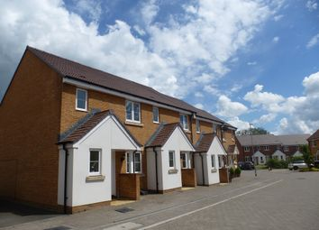 Thumbnail 3 bed end terrace house for sale in Dakota Drive, Calne