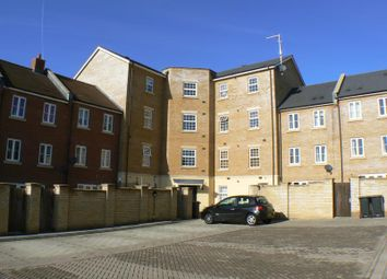 Thumbnail 2 bed flat to rent in Doulton Close, Redhouse, Swindon