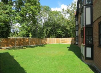Thumbnail 1 bed flat to rent in Osprey Close, Falcon Way, Watford, Hertfordshire