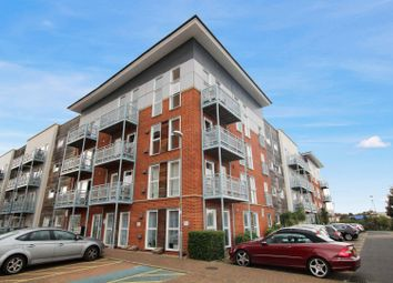 Thumbnail 1 bed flat for sale in Reavell Place, Ipswich