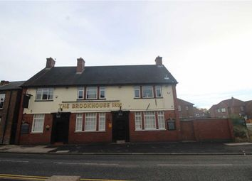 Thumbnail Commercial property for sale in City Road, Pemberton, Wigan