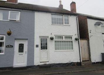 Thumbnail 2 bed terraced house for sale in Garden Street, Thurmaston