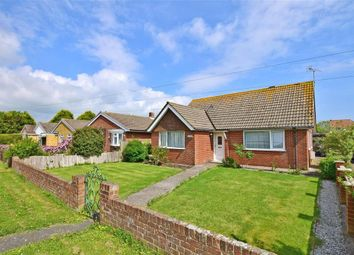 Thumbnail 2 bed detached bungalow for sale in Queens Road, Littlestone, Kent
