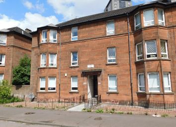 Thumbnail 2 bedroom flat for sale in Dumbarton Road, Scotstoun, Glasgow