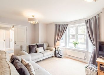 Thumbnail 2 bed flat for sale in Middlewood Close, Solihull, West Midlands