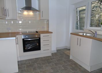 Thumbnail 2 bedroom terraced house for sale in North Road, Porth
