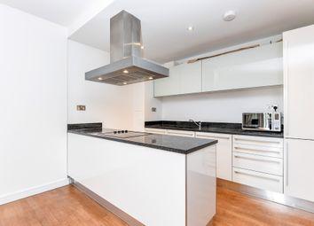 Thumbnail 2 bedroom flat for sale in Alexandra Avenue, Battersea, London
