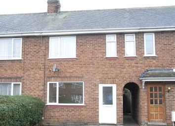 Thumbnail 2 bedroom terraced house to rent in Guard House Road, Radford