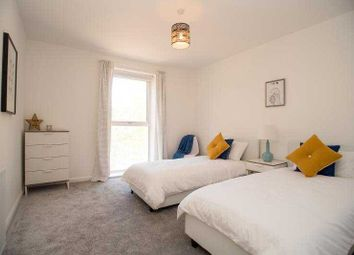 Thumbnail 2 bedroom flat to rent in The Birch, Cutlers Court, Norfolk Park, Sheffield