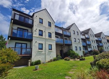 Thumbnail 2 bed flat for sale in 61 Bay Street, Fairlie, Largs