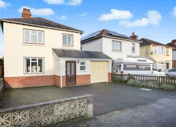 Thumbnail 3 bed detached house for sale in Highfield Road, Kidderminster