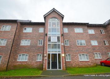Thumbnail 2 bedroom flat to rent in 53 The Horizons, Moss Lane, Bolton