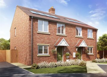 Thumbnail 3 bed property for sale in Sheriff Hutton, York