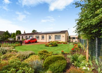 Thumbnail 3 bed semi-detached bungalow for sale in Carsie Road, Meikleour, Perth