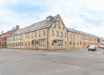 Thumbnail 1 bed flat for sale in 15 Barclay House, Kilmarnock