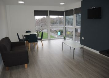 Thumbnail 2 bed flat for sale in Fox Street, City Centre, Liverpool