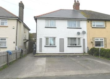 Thumbnail 1 bed flat to rent in Margam Road, Gabalfa Cardiff