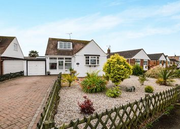 Thumbnail 3 bed bungalow for sale in Shepherds Walk, Hythe