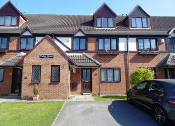 Thumbnail 2 bed maisonette for sale in Tudor Court, South Elmsall