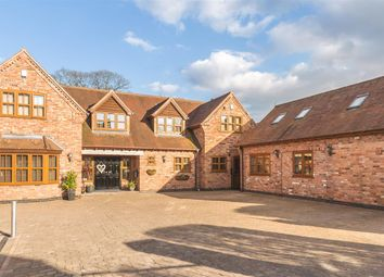 Thumbnail 5 bed detached house for sale in Sycamore House, Bagthorpe, Nottingham