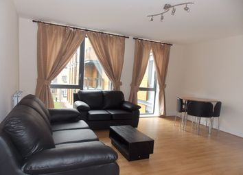 Thumbnail 2 bed flat to rent in Crawford Court, Colindale