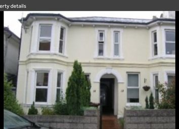 Thumbnail 3 bed semi-detached house for sale in Currie Road, Tunbridge Wells